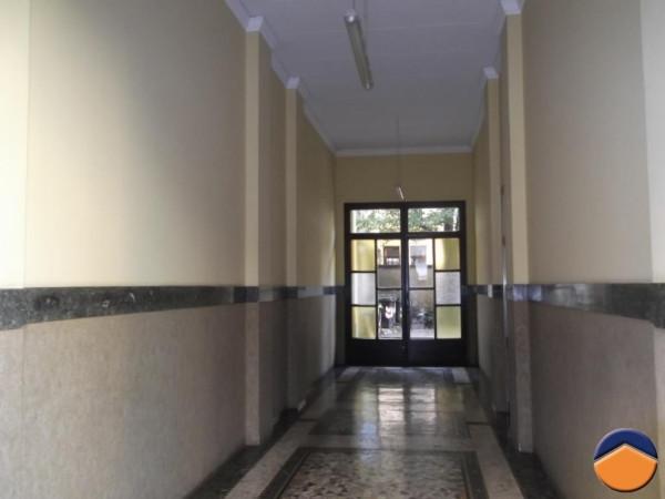 Bilocale Torino Via Zumaglia, 9 13