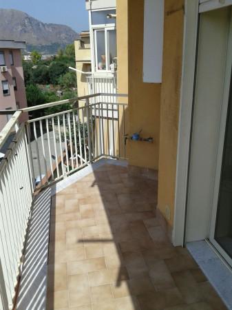Bilocale Palermo  2