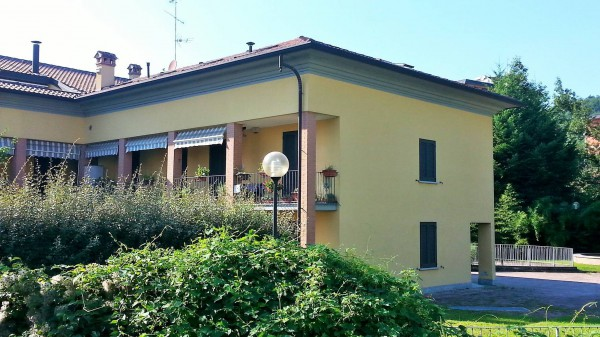 Attico / Mansarda in vendita a Sesto Calende, 3 locali, prezzo € 115.000 | Cambio Casa.it