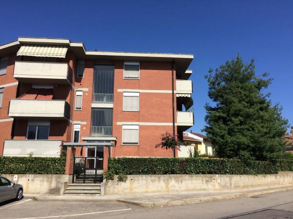 Appartamento in vendita a Riva Presso Chieri, 5 locali, prezzo € 110.000 | CambioCasa.it