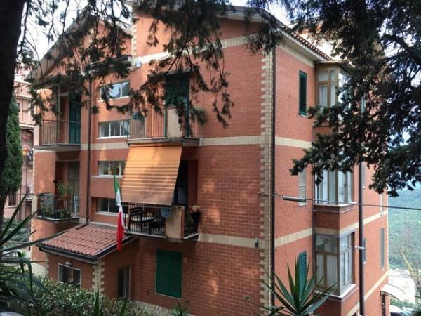 Bilocale Sant Angelo Romano Via Marinucci 3