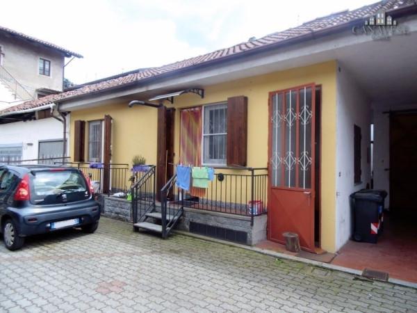 Bilocale Castellamonte Vicolo Galasso 1