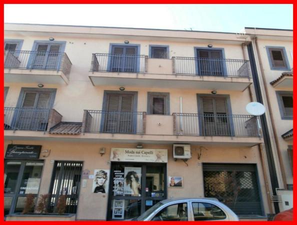 Appartamento in vendita a Aci Castello, 3 locali, prezzo € 155.000 | Cambio Casa.it