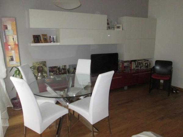 Appartamento in vendita a Como, 2 locali, zona Zona: 9 . Monte Olimpino - Sagnino - Tavernola, prezzo € 93.000 | Cambio Casa.it