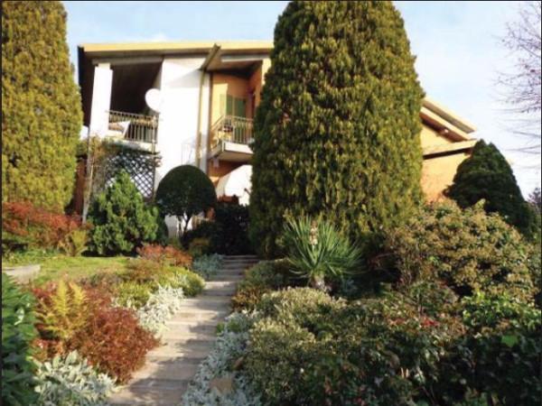 Villa in vendita a Vinovo, 5 locali, prezzo € 180.000 | Cambio Casa.it