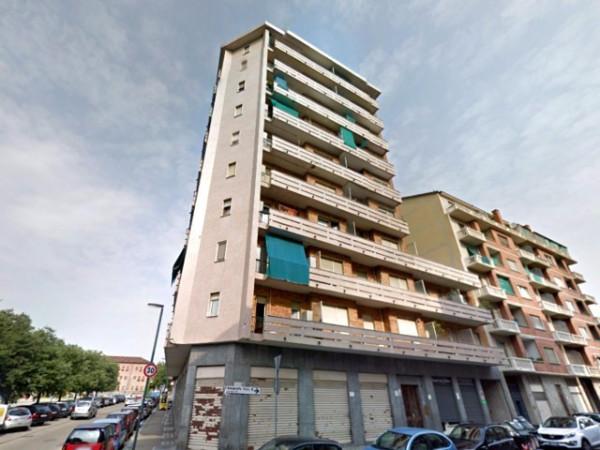 Appartamento in vendita a Torino, 3 locali, zona Zona: 4 . Nizza Millefonti, Italia 61, Valentino, prezzo € 90.000 | Cambio Casa.it