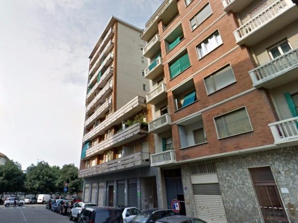 Bilocale Torino Via Giulio Bizzozero 2