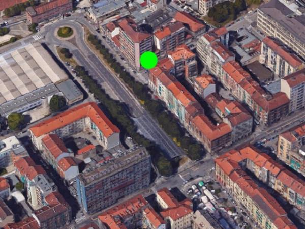 Bilocale Torino Via Giulio Bizzozero 3