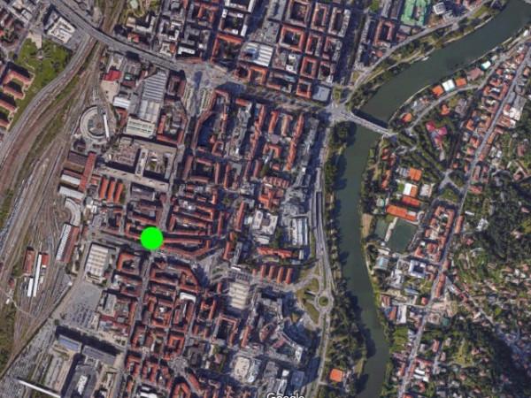 Bilocale Torino Via Giulio Bizzozero 4