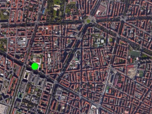 Bilocale Torino Corso Peschiera 6