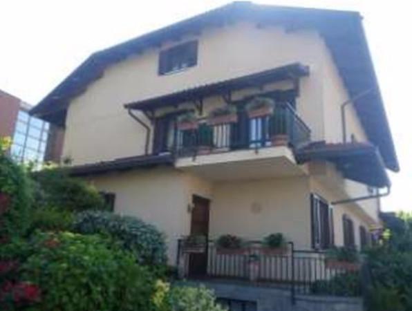 Villa in vendita a Brandizzo, 6 locali, prezzo € 150.000 | Cambio Casa.it