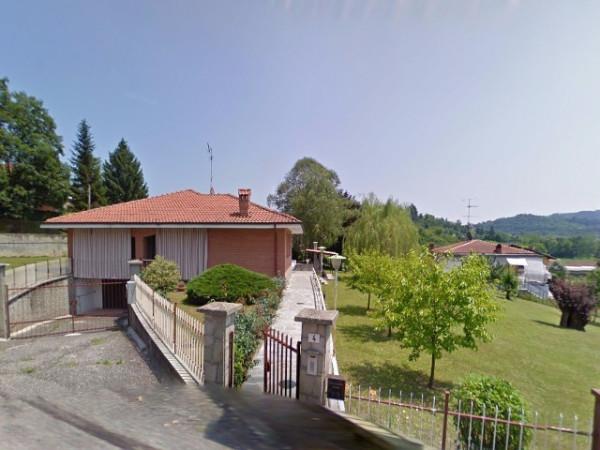 Villa in vendita a Rivalba, 4 locali, prezzo € 110.000 | Cambio Casa.it