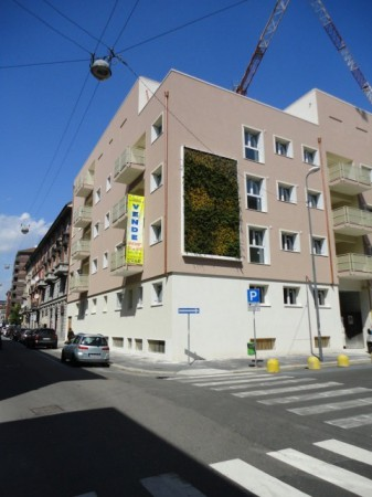 Bilocale Milano Via Giulio Belinzaghi 4