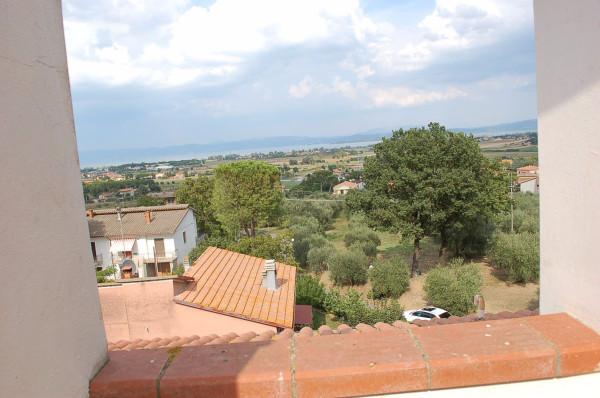 Bilocale Castiglione del Lago Via Romagna 1
