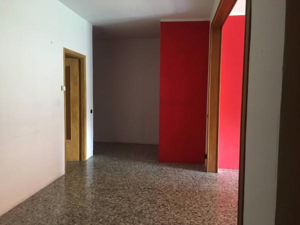 Appartamento in affitto a Borgomanero, 3 locali, prezzo € 400 | Cambio Casa.it