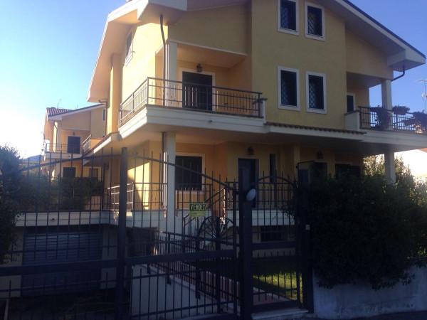 Villa in affitto a Mandela, 5 locali, prezzo € 1.000 | Cambio Casa.it