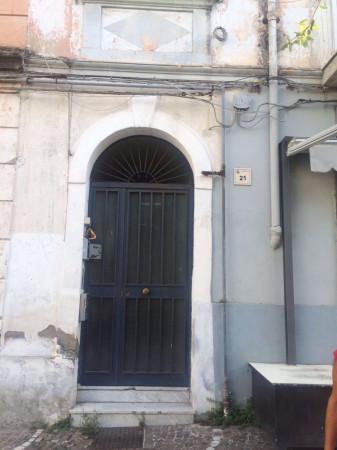 Bilocale San Giorgio a Cremano Piazza Vittorio Emanuele 10