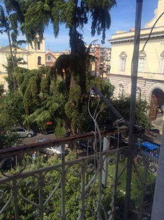 Bilocale San Giorgio a Cremano Piazza Vittorio Emanuele 2