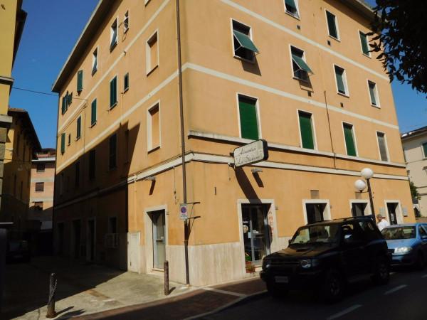 Appartamento in Vendita a Chiusi: 3 locali, 68 mq