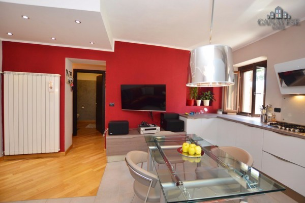 Appartamento in Vendita a Banchette Centro: 3 locali, 60 mq