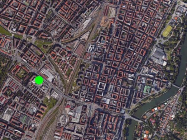 Bilocale Torino Corso Bramante 5