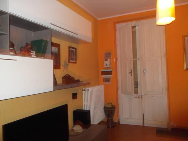 Bilocale Campi Salentina Via Fratelli Rosselli 1