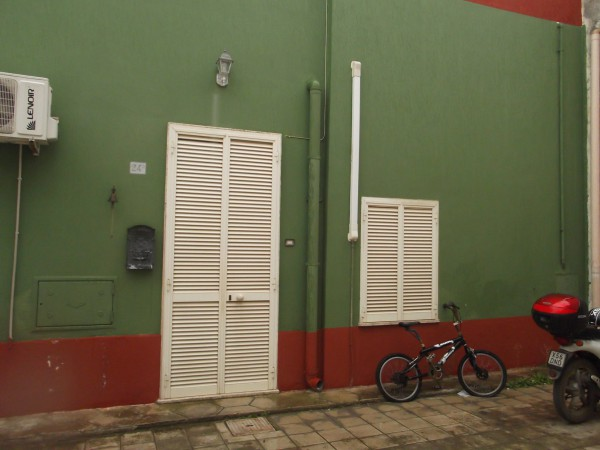 Bilocale Campi Salentina Via Fratelli Rosselli 10
