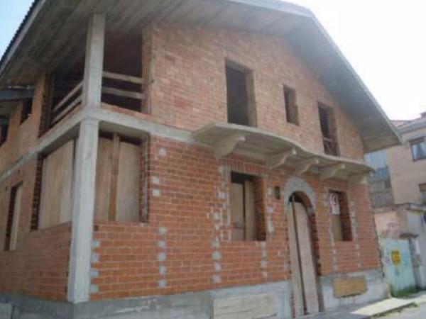 Villa in vendita a Nichelino, 5 locali, prezzo € 145.000 | Cambio Casa.it