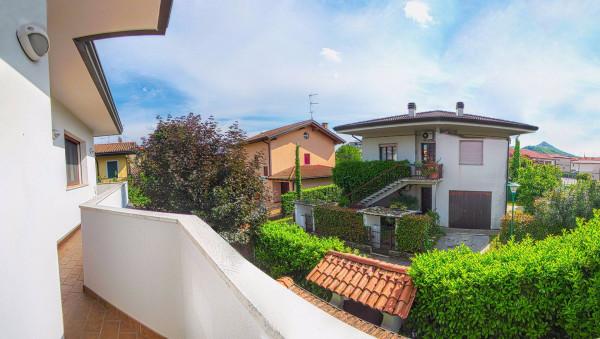 Appartamento in vendita a Montegrotto Terme, 5 locali, prezzo € 265.000 | Cambio Casa.it