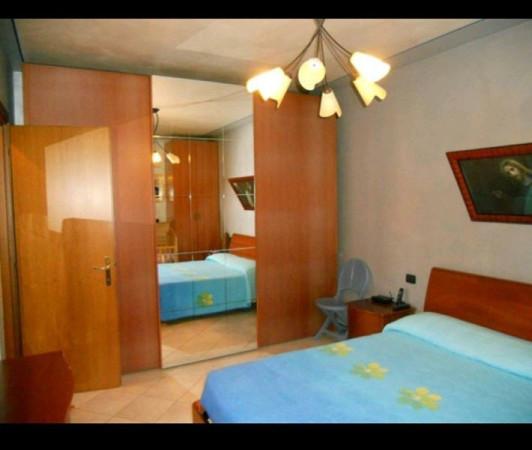 Appartamento in vendita a Travagliato, 3 locali, prezzo € 105.000 | Cambio Casa.it