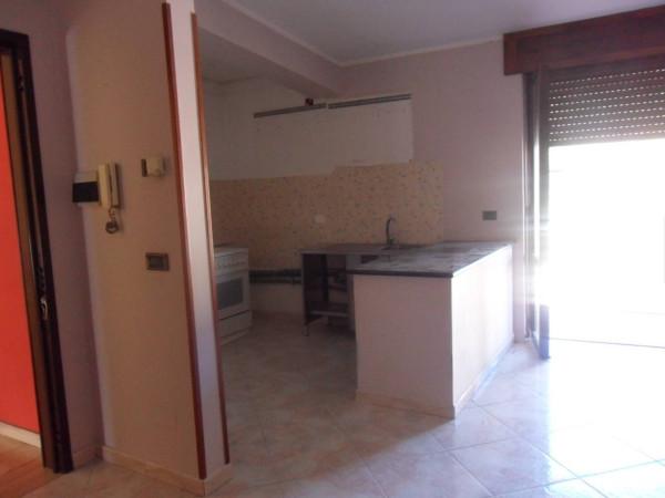 Appartamento in affitto a Avezzano, 4 locali, prezzo € 400 | Cambio Casa.it