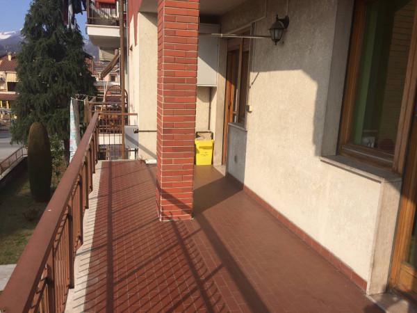 Appartamento in vendita a Borgo San Dalmazzo, 4 locali, prezzo € 105.000 | Cambio Casa.it