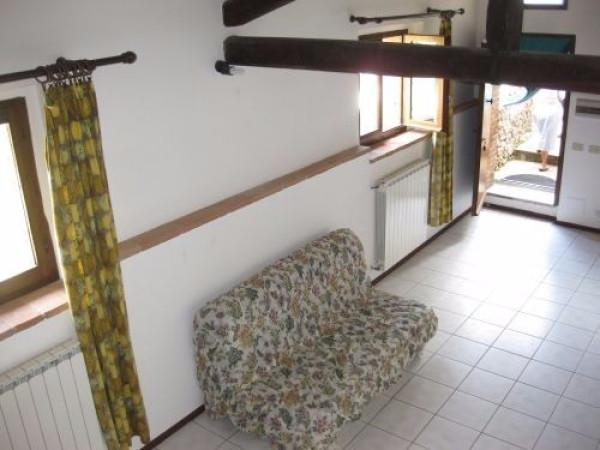 Bilocale Sovicille Strada Provinciale 52 Della Montagnola Sene 2
