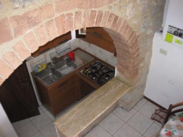 Bilocale Sovicille Strada Provinciale 52 Della Montagnola Sene 4