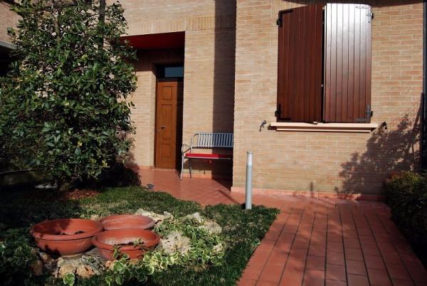 Villa a Schiera in Vendita a Soliera
