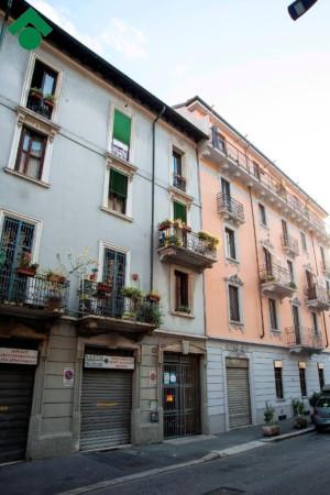Bilocale Milano Via Prinetti, 2 9