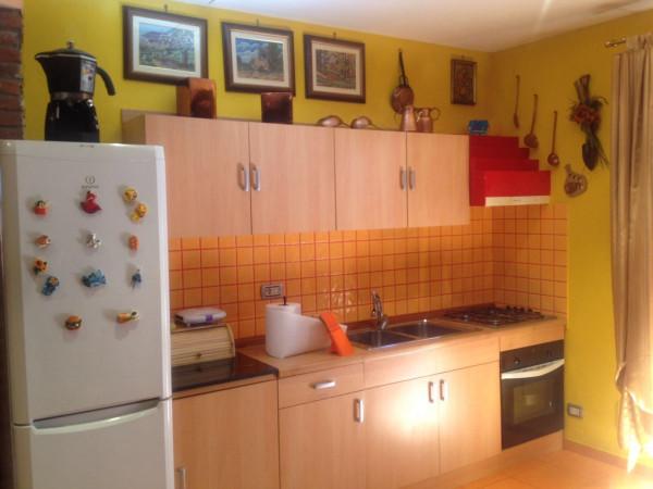 Appartamento in vendita a Vignolo, 3 locali, prezzo € 89.000 | Cambio Casa.it