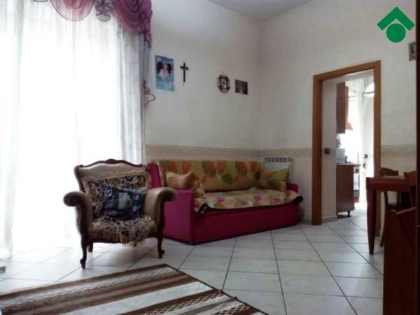 Bilocale Napoli Via S. Antonio Abate, 4 13
