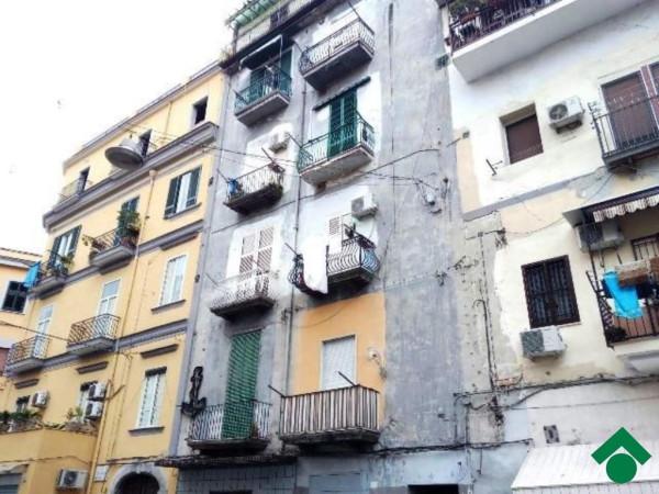 Bilocale Napoli Via S. Antonio Abate, 4 3