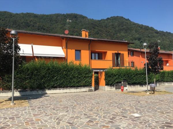 Appartamento in vendita a Olgiate Molgora, 4 locali, prezzo € 239.000 | Cambio Casa.it
