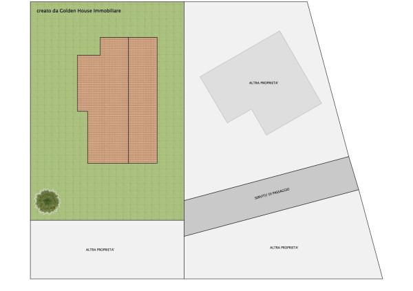 Villa in vendita a Molinella, 5 locali, prezzo € 185.000 | Cambio Casa.it
