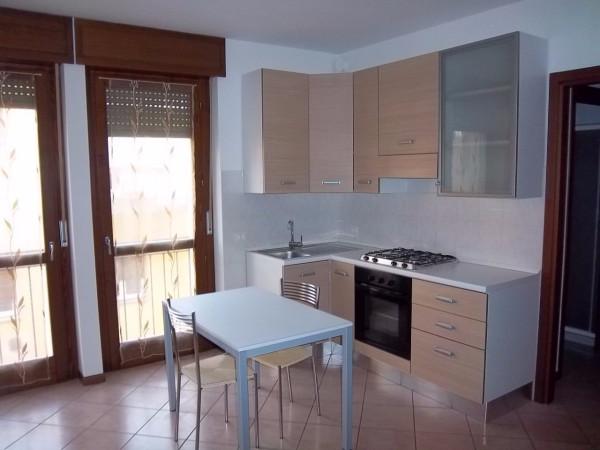 Appartamento in affitto a Cremona, 1 locali, prezzo € 300 | Cambio Casa.it