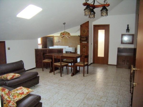 Attico / Mansarda in vendita a Mango, 2 locali, prezzo € 45.000 | Cambio Casa.it