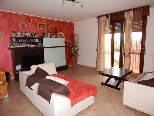 Appartamento in vendita a Gravellona Lomellina, 3 locali, prezzo € 103.000 | Cambio Casa.it