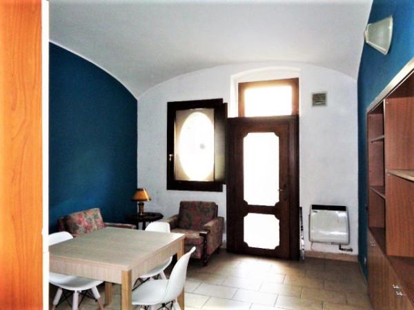 Bilocale Cremona Via Manini 1