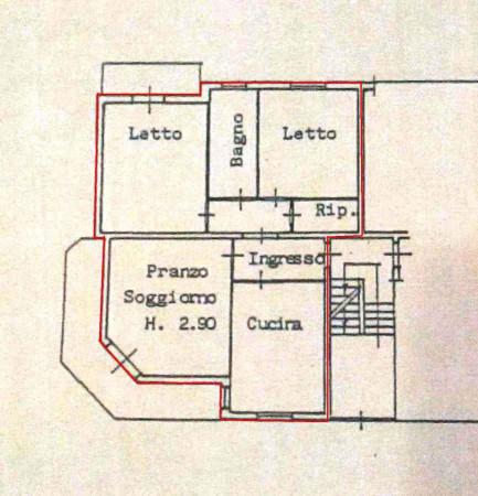 Appartamento in vendita a Castelnuovo del Garda, 4 locali, prezzo € 150.000   Cambio Casa.it