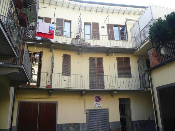 Appartamento in Affitto a Asti Centro: 1 locali, 30 mq
