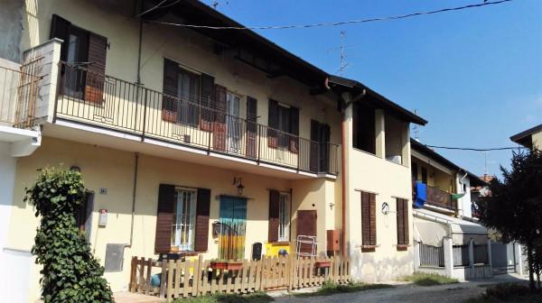 Appartamento in vendita a Casorate Sempione, 3 locali, prezzo € 108.000 | Cambio Casa.it