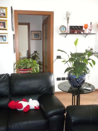 Appartamento in vendita a Montelabbate, 3 locali, prezzo € 180.000 | Cambio Casa.it