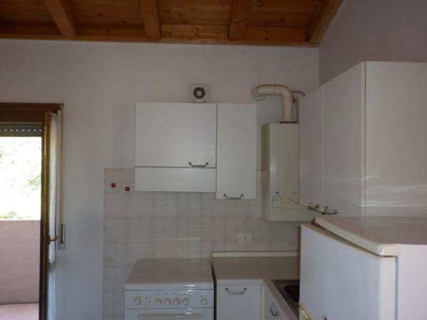 Bilocale Valeggio sul Mincio Via Antonio Murari 4